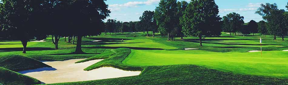 Golf Clubs, Country Clubs, Golf Courses in the Bristol, Bucks County PA area